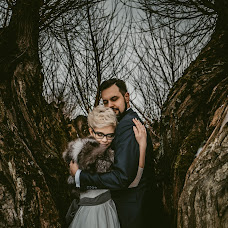 Wedding photographer Marcin Łabędzki (bwphotography). Photo of 31.01.2018