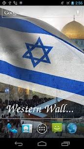 Israel Flag Live Wallpaper 4.2.4 [Mod + APK] Android 2
