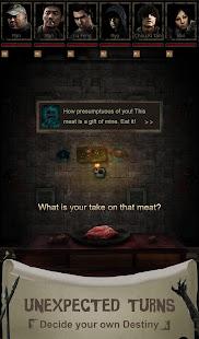 Tomb Survivor 18