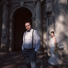 Wedding photographer Sasha Kuzmina (sashasochiphoto). Photo of 22.08.2017