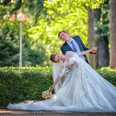 Wedding photographer Vladimir Amangaliev (Pavv). Photo of 23.05.2016