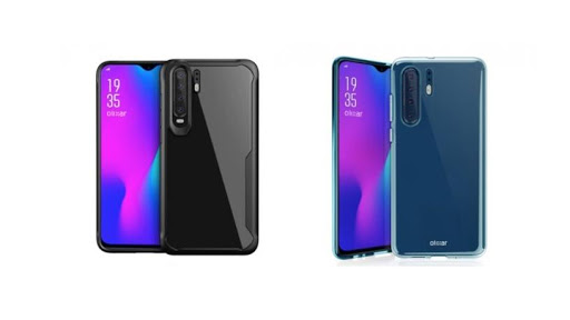 The Huawei P30 Pro may feature up to four rear cameras.
