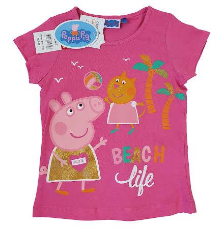Greta Gris T-Shirt