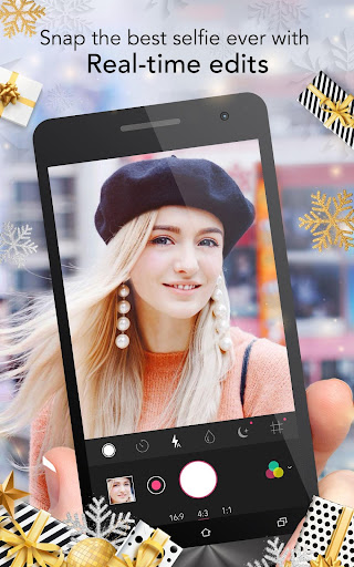 YouCam Perfect - Selfie Photo Editor 5.34.4 androidtablet.us 2