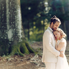 Wedding photographer Lorenzo Forte (loryle). Photo of 17.02.2017