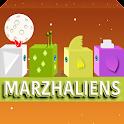 Marzhaliens