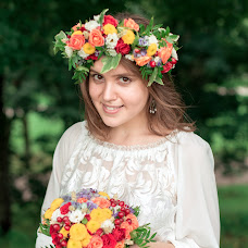 Wedding photographer Vitaliy Vasin (VitalyVasin). Photo of 26.07.2018