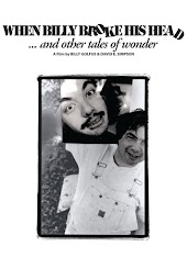 When Billy Broke His Head...and Other Tales of Wonder