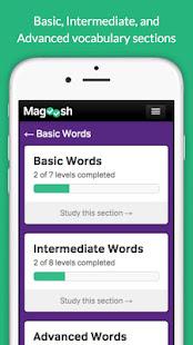 Game Vocabulary Builder APK for Windows Phone