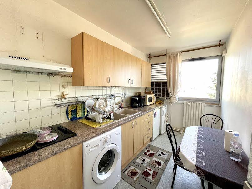 Vente appartement 2 pièces 44 m² à Nice (06200), 135 000 €