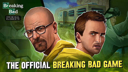Breaking Bad: Criminal Elements cheat screenshots 1