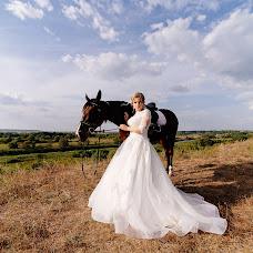 Wedding photographer Alena Demidenkova (AlenaSascha). Photo of 12.09.2018