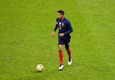 """Raphaël Varane : """"Notre match référence"""""""