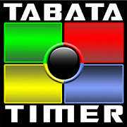 App Icon for Tabata Timer - Pro (Ad free) App in Czech Republic Google Play Store