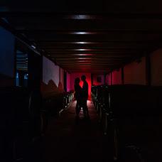 Hääkuvaaja Lorenzo Ruzafa (ruzafaphotograp). Kuva otettu 14.10.2018