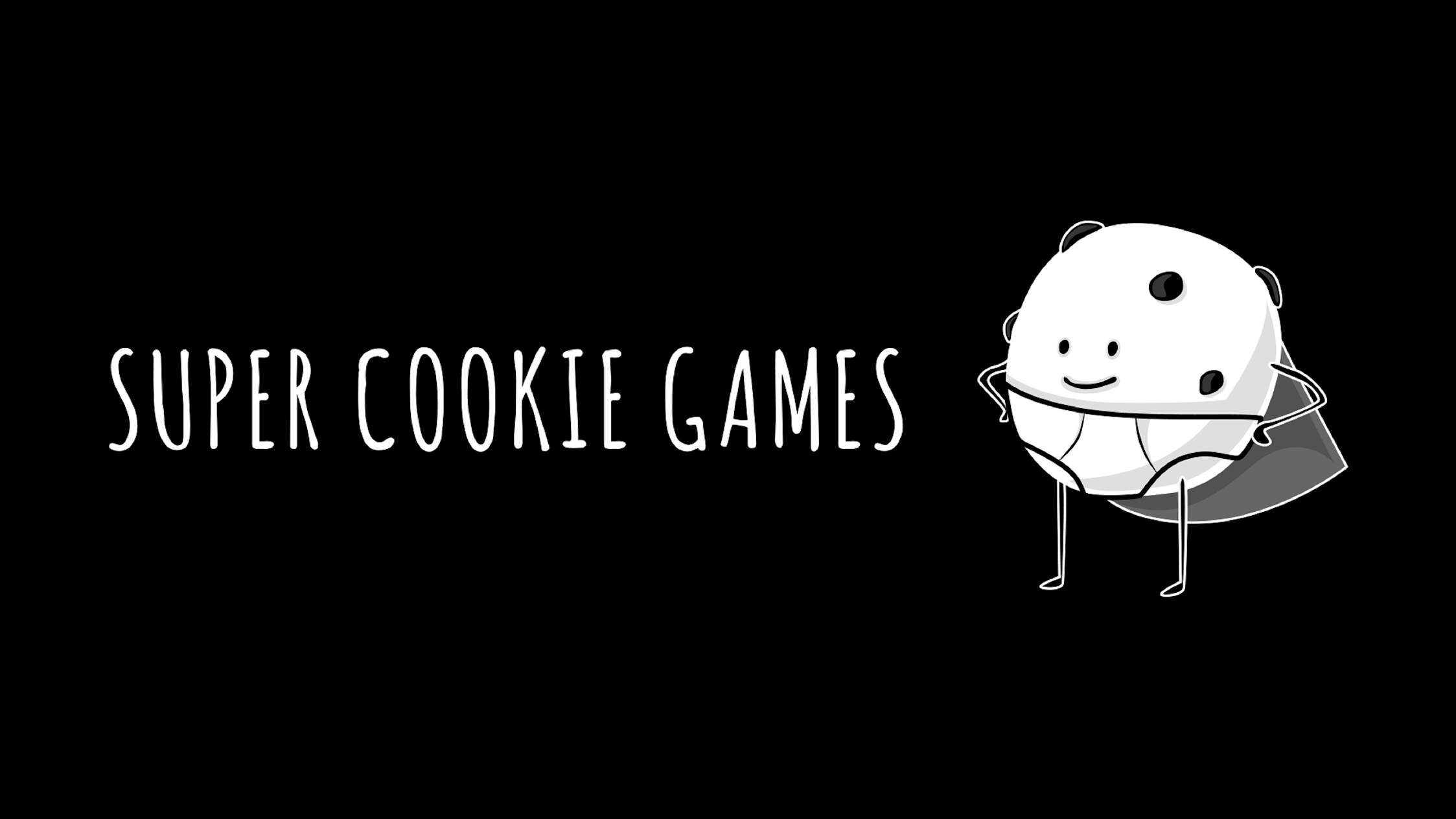 Super Cookie Games