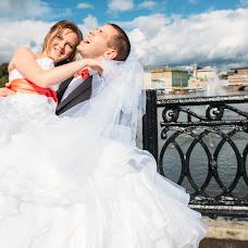Wedding photographer Sergey Pshenichnyy (hlebnij). Photo of 20.03.2015