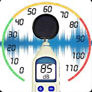 DB Sound Meter: Measure Noise Level- Decibel Meter