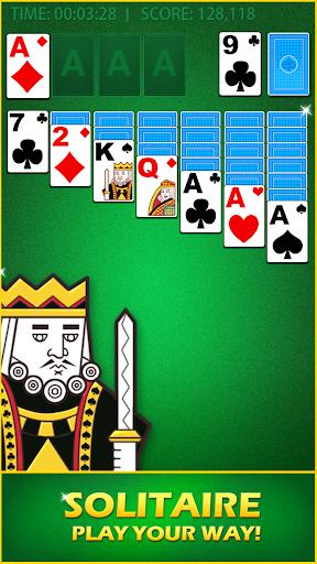 玩免費紙牌APP|下載Solitaire Plus app不用錢|硬是要APP