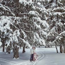 Wedding photographer Aleksey Kamyshev (ALKAM). Photo of 11.01.2017