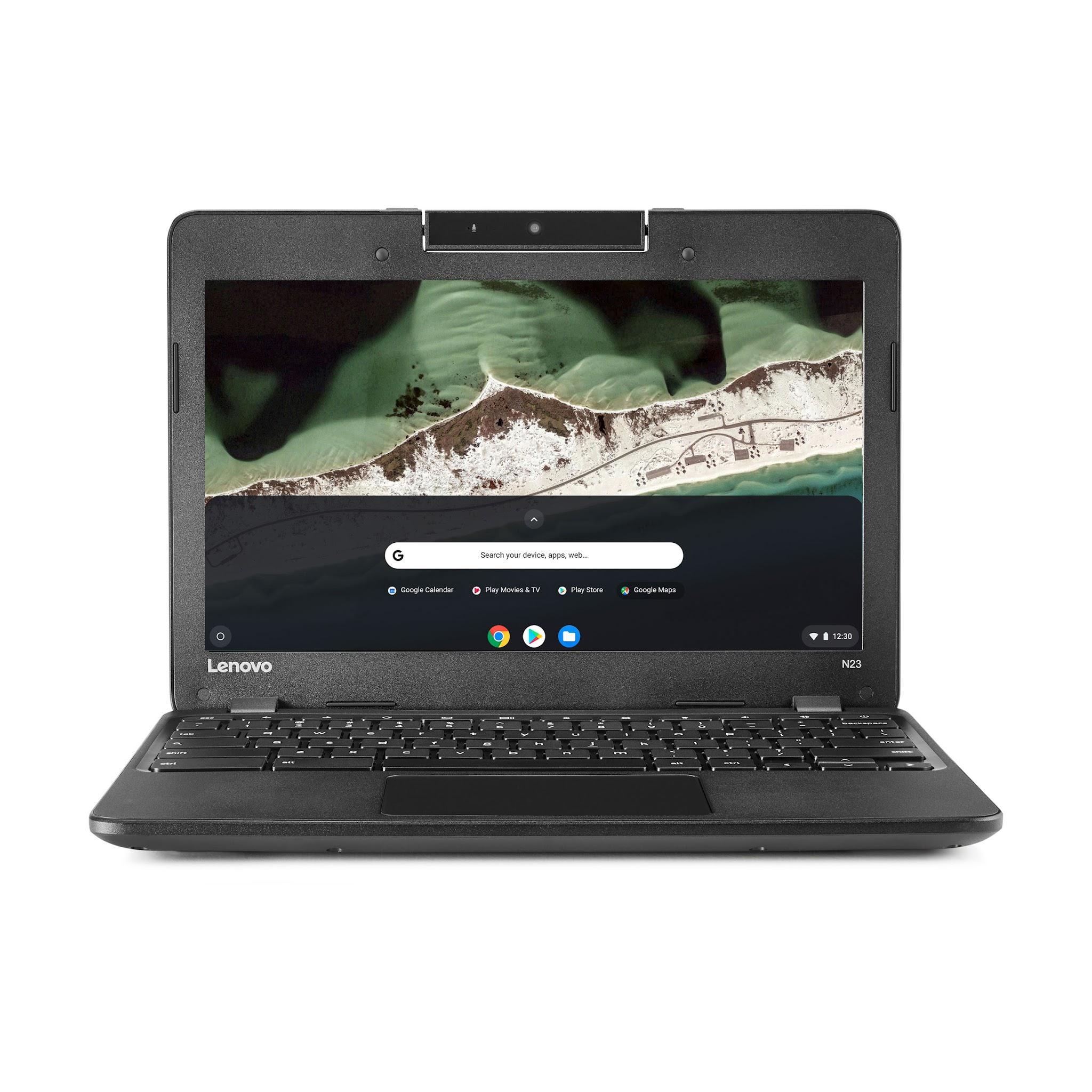 Lenovo N23 Chromebook - photo 1