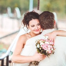 Wedding photographer Katerina Grischenkova (Katerinapm). Photo of 03.09.2014