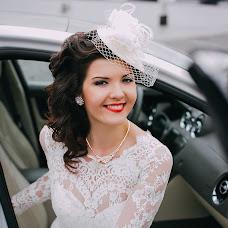Wedding photographer Nataliya Stepanova (natal). Photo of 07.06.2016