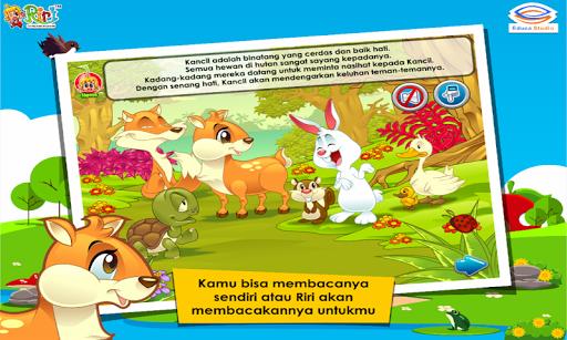 2020 Cerita Anak Kancil Dan Buaya Apk Download For Pc Android Latest