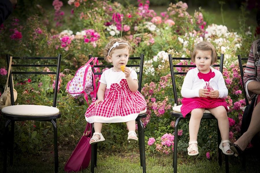 Vestuvių fotografas Gianluca Adami (gianlucaadami). Nuotrauka 14.07.2014