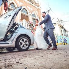 Wedding photographer Alvaro Bellorin (AlvaroBellorin). Photo of 11.03.2017