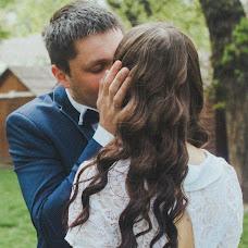 Wedding photographer Feliks Dzusenko (trinidat). Photo of 15.12.2015