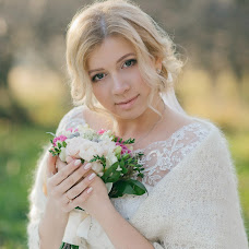 Wedding photographer Alesya Shapran (alesiashapran). Photo of 23.03.2016