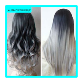 Latest Hair Coloring Ideas