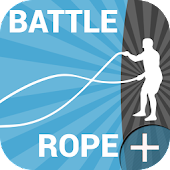 Epic Battle Ropes Workout +