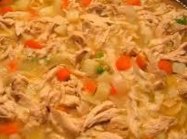 Add cream of mushroom soup (do not add additional water), package of frozen vegetables,...