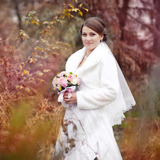 Wedding photographer Andrey Andreev (sun87). Photo of 22.12.2014