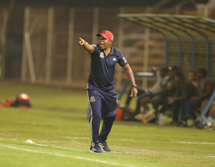 Tshakhuma Tsha Madzivhandila (TTM) coach Joel Masutha is frustrated by the poor form of the DStv Premiership rookies in the new year.
