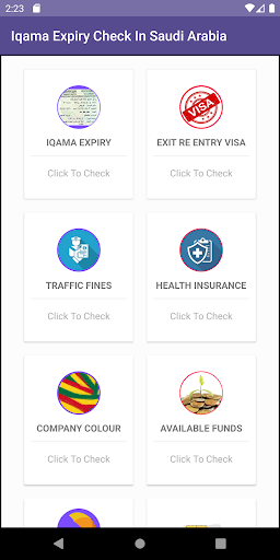 How to check traffic violation points in saudi arabia