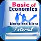 Basic of Economics Macro and Micro (app)