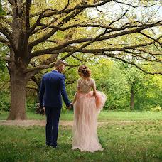 Wedding photographer Alina Chesak (achesak). Photo of 26.07.2017