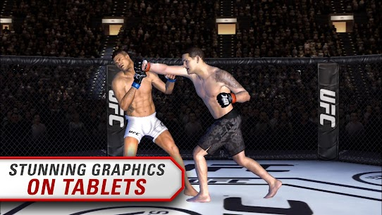 EA SPORTS UFC® 7