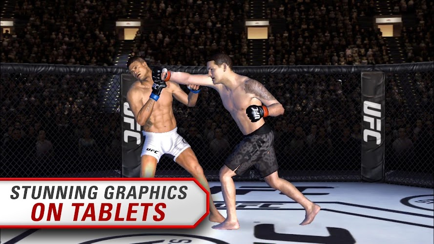 EA SPORTS™ UFC v1.3.822261 (Ad Free) APK - screenshot