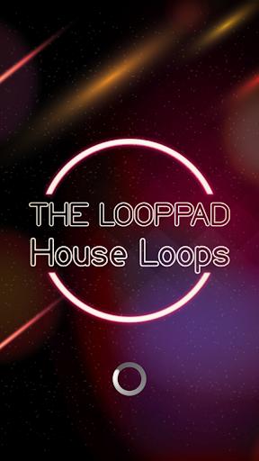 The Looppad: House Loops