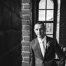 Wedding photographer Anton Kamenskikh (web-diz18rus). Photo of 25.06.2017