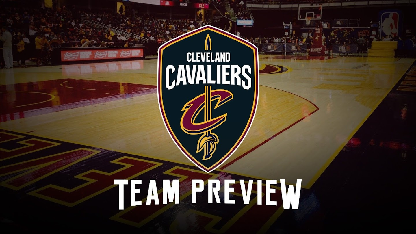 Watch Cleveland Cavaliers Team Preview live