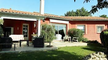 maison à Saint-Paul-sur-Save (31)