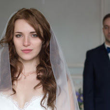 Wedding photographer Anastasiya Drozdova (Gingger). Photo of 28.01.2018