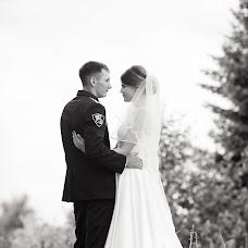 Wedding photographer Anastasiya Batina (nastenzya). Photo of 01.08.2017