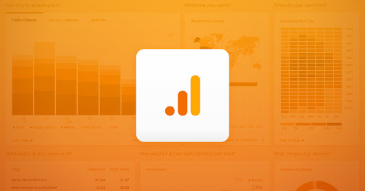 5 Steps to Go to the Next Level With Google Analytics