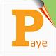 Bulletin de paie APK
